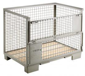 Gitterbox EPAL